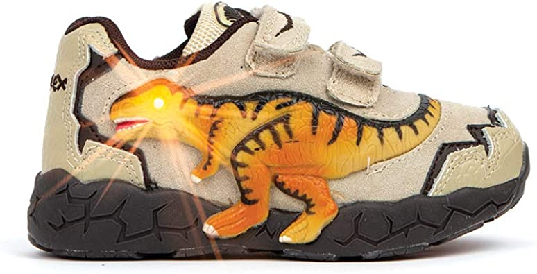 dinosaurs shoes