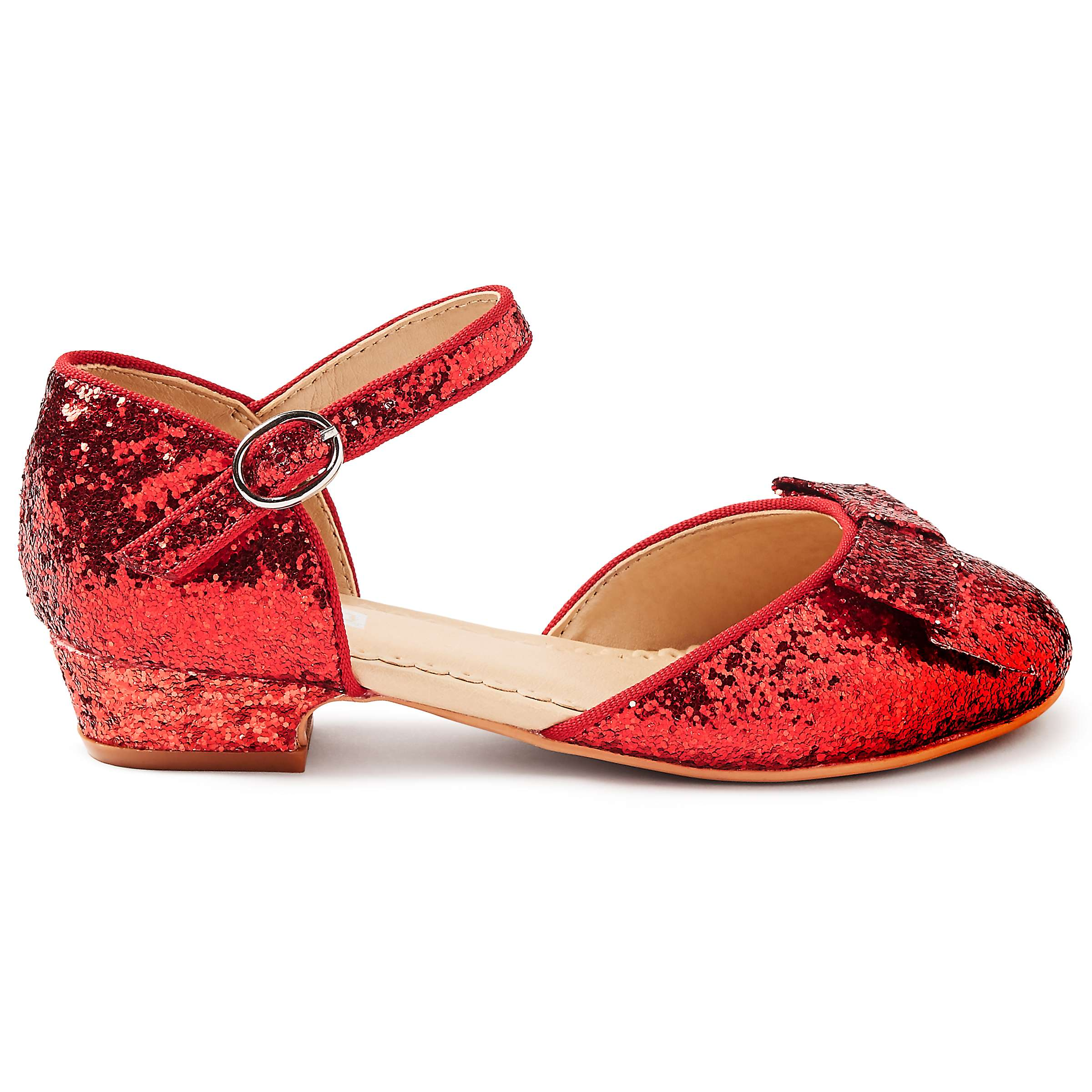 girls glitter shoes