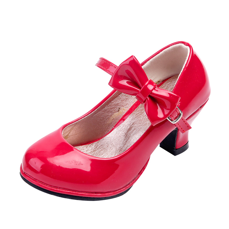 girls high heel shoes