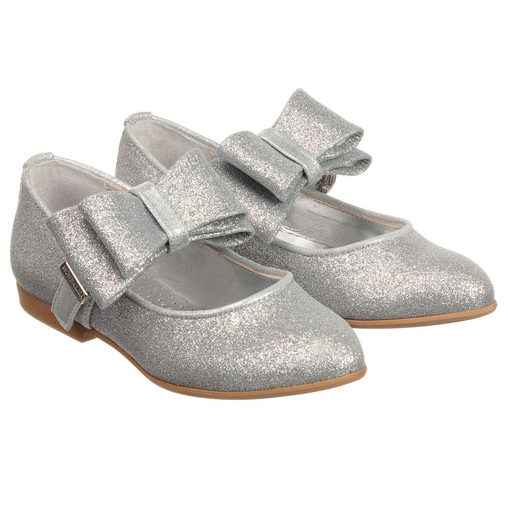 girls sparkly shoes