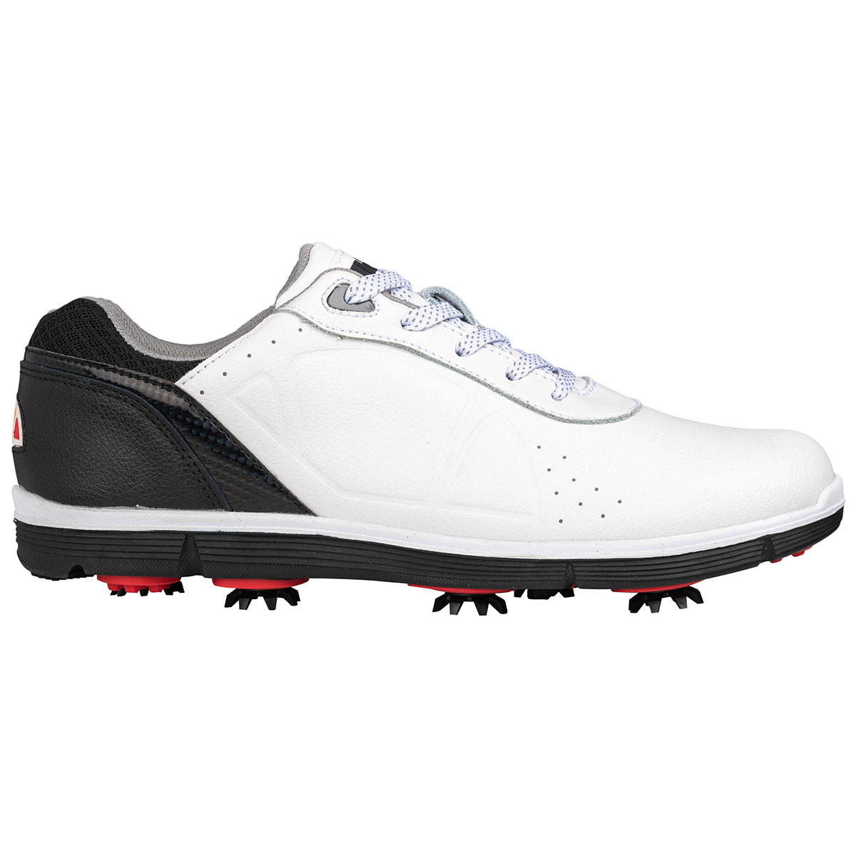 golf spiked shoes
