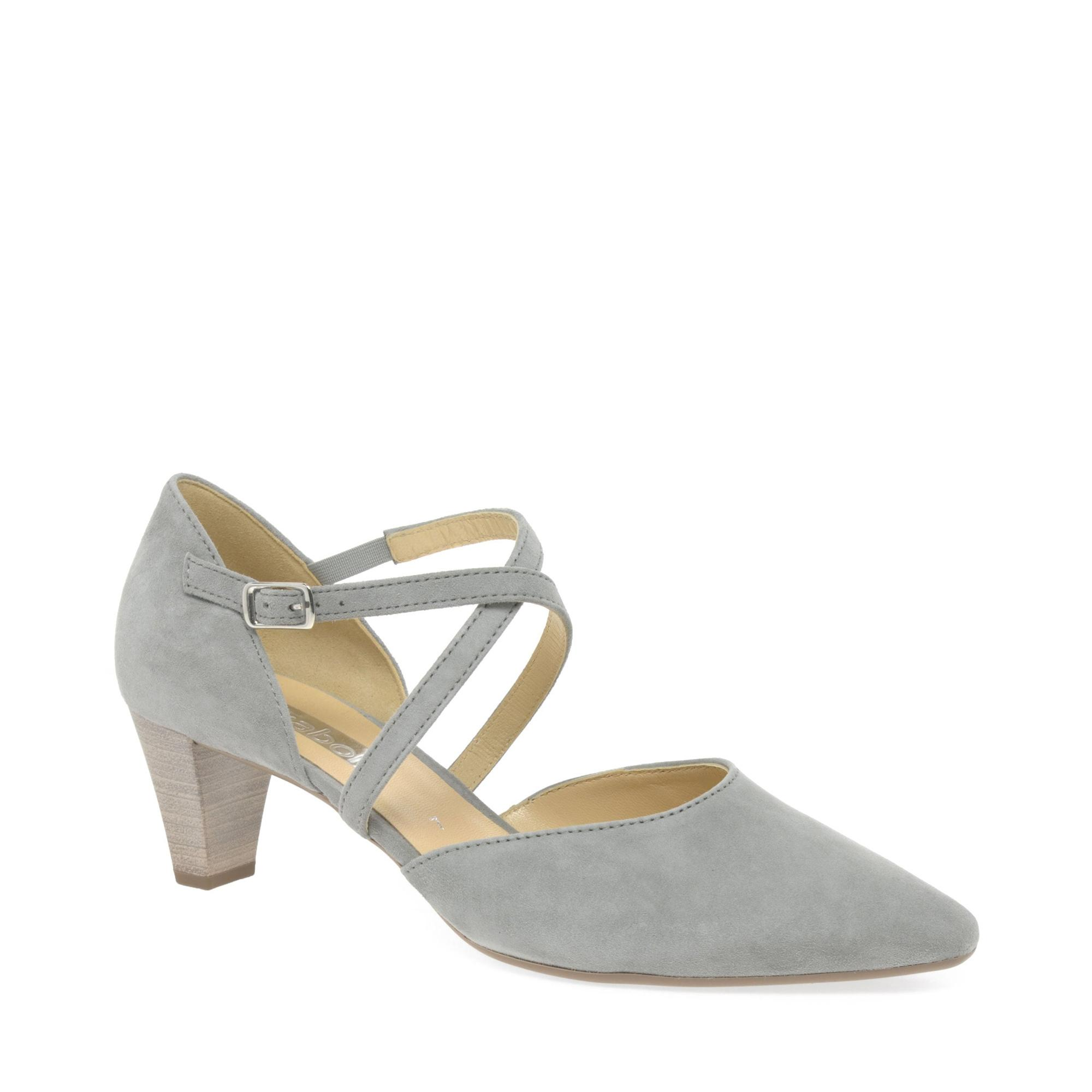 grey shoes women