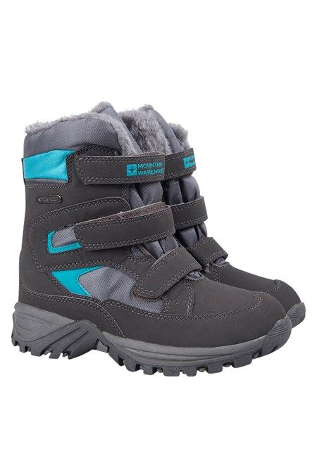 kids winter shoes