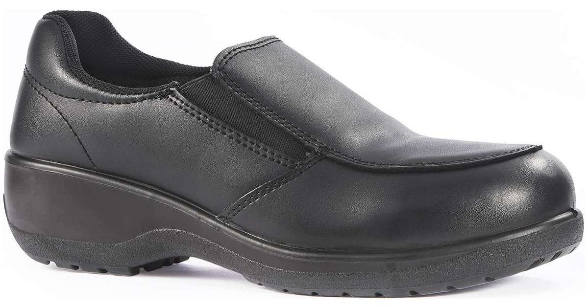 ladies safety shoes