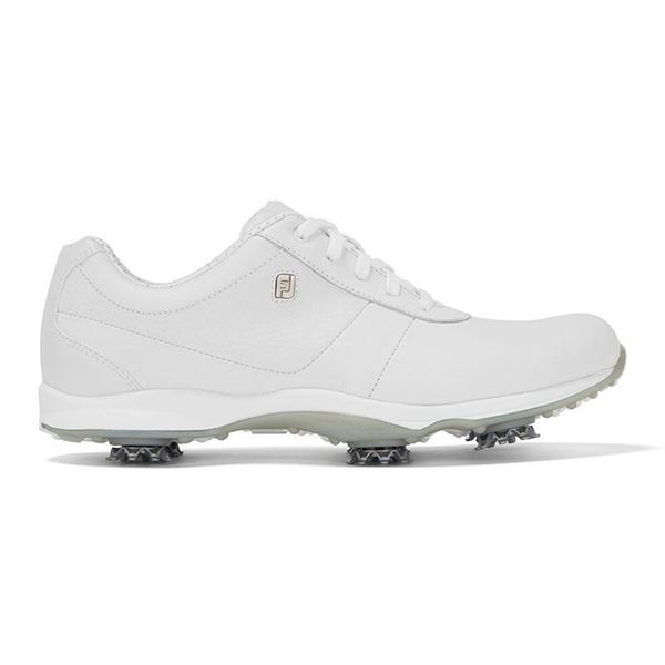 ladies waterproof golf shoes