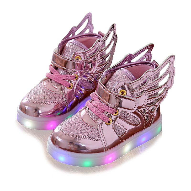 light shoes for kids