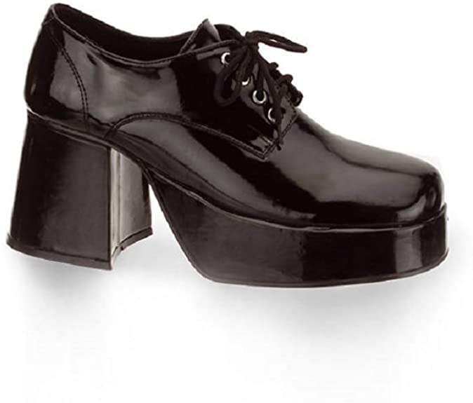 mens platform shoes