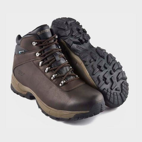 mens waterproof walking shoes