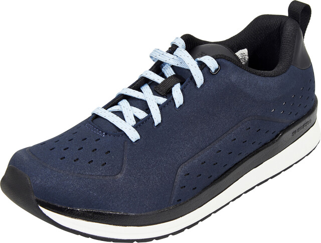 navy shoes women
