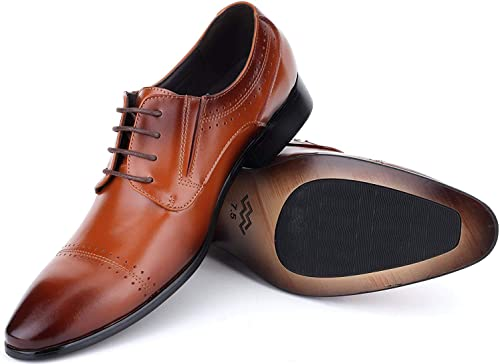 oxford shoes men