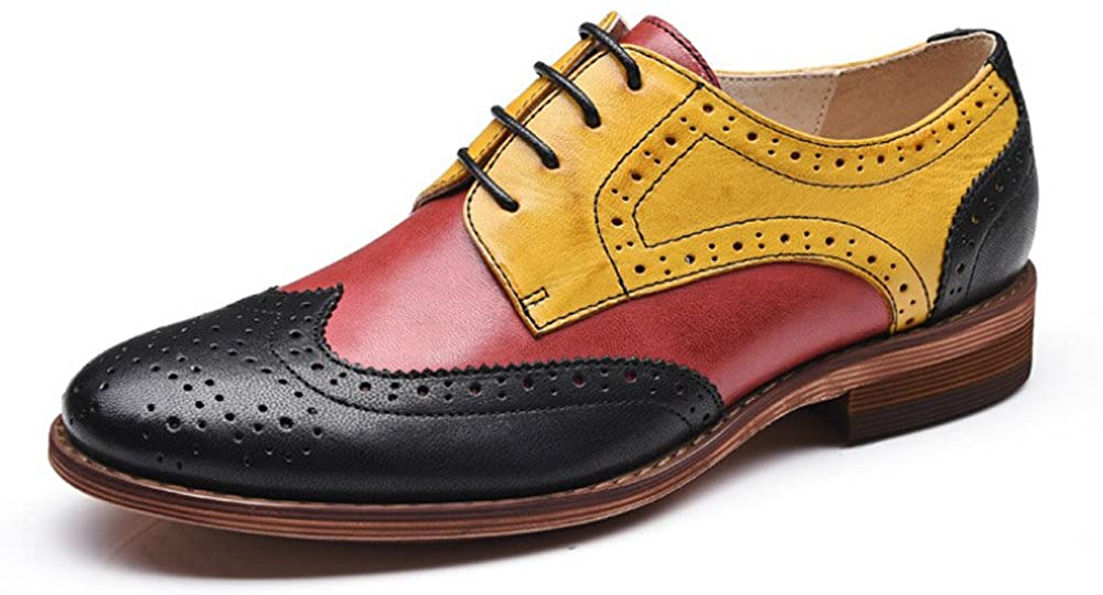 oxford shoes woman