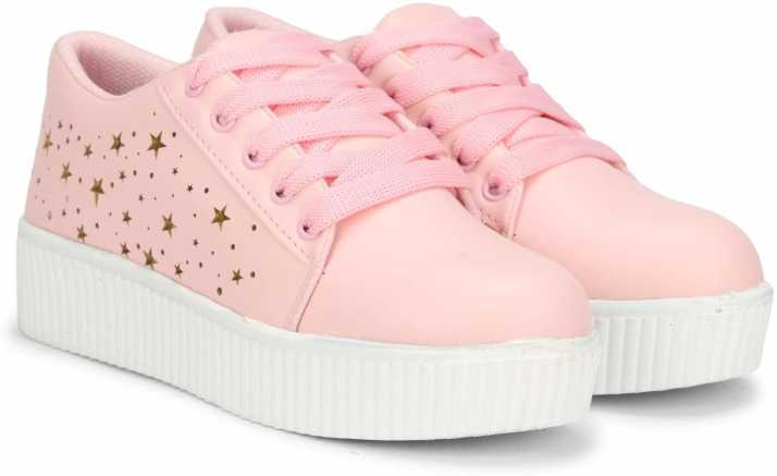 pink shoes for girls