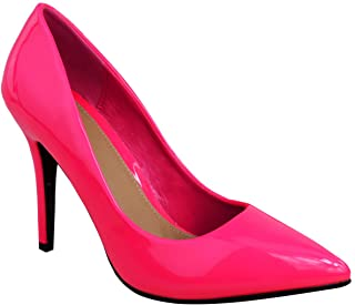 pink shoes for women