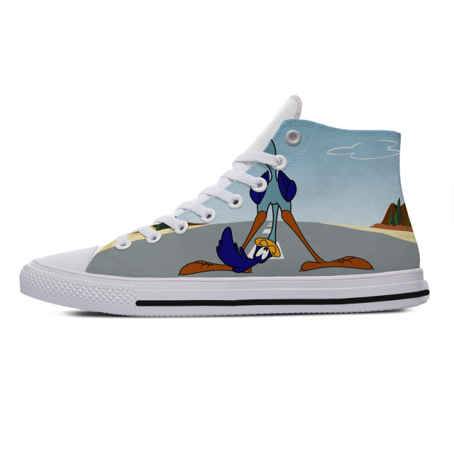 road runner shoes