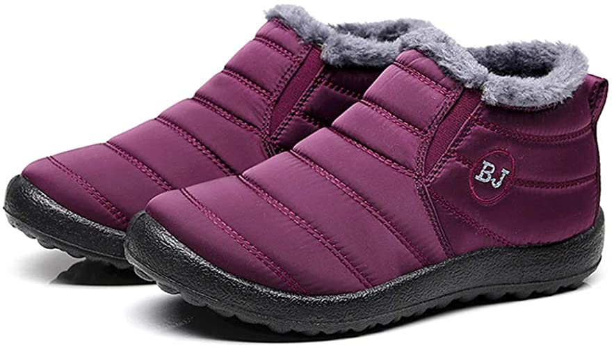 waterproof shoes for women