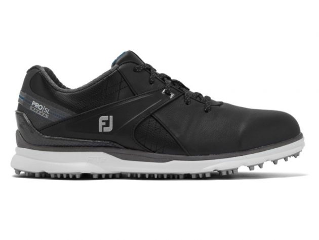 winter golf shoes