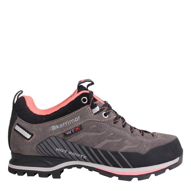 womens waterproof walking shoes